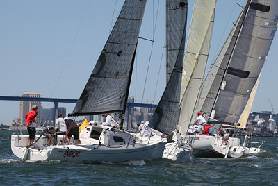 Anarchy - Yachting Cup 2011  12