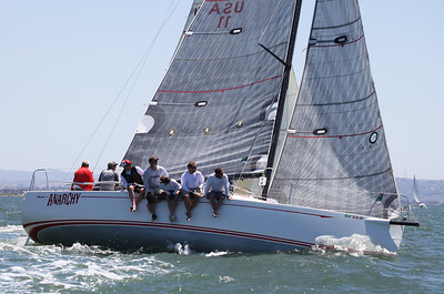 Anarchy - Yachting Cup 2011  21