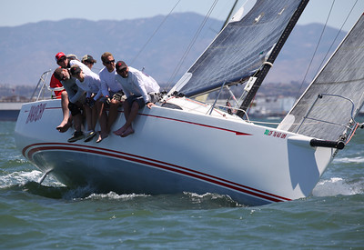 Anarchy - Yachting Cup 2011  16