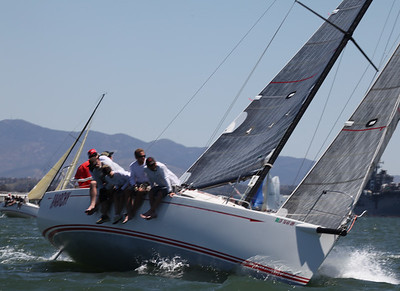 Anarchy - Yachting Cup 2011  17
