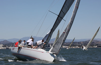 Anarchy - Yachting Cup 2011  26