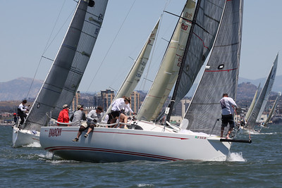 Anarchy - Yachting Cup 2011  25