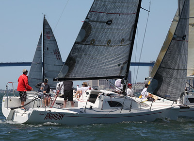 Anarchy - Yachting Cup 2011  11