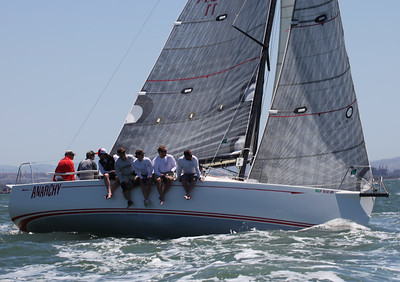 Anarchy - Yachting Cup 2011  20