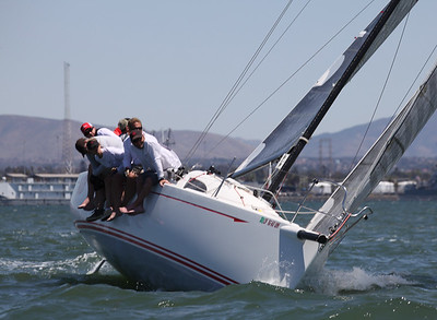 Anarchy - Yachting Cup 2011  14