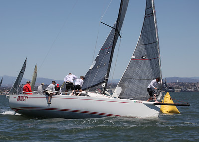 Anarchy - Yachting Cup 2011  28