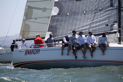 Anarchy - Yachting Cup 2011  22