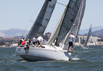 Anarchy - Yachting Cup 2011  24
