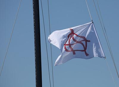 2011 Newport to Ensenada Race - Anarchy  3
