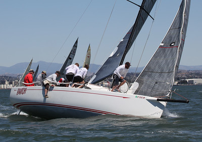 Anarchy - Yachting Cup 2011  27