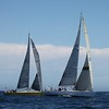BYC-NHYC Long Point Race Week : 1 gallery with 80 photos