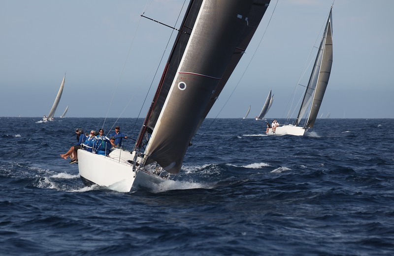 BYC-NHYC Long Point Race Week