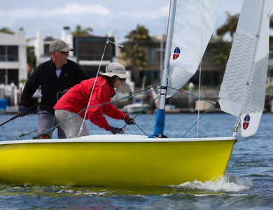 2011 Harry Woods Memorial Regatta Individual Boats  52
