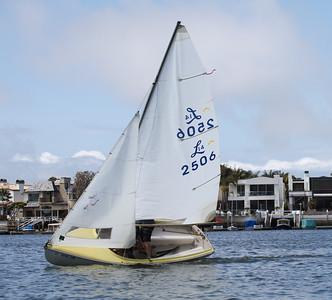 2011 Harry Woods Memorial Regatta Individual Boats  48