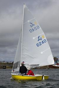 2011 Harry Woods Memorial Regatta Individual Boats  72