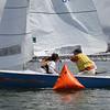 2011 Harry Woods Memorial Regatta Individual Boats  32