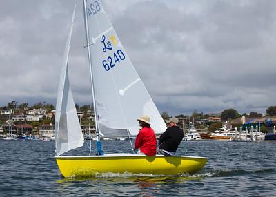 2011 Harry Woods Memorial Regatta Individual Boats  2