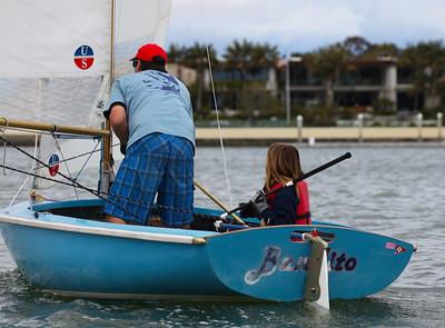 2011 Harry Woods Memorial Regatta Individual Boats  81