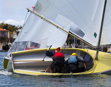2011 Harry Woods Memorial Regatta Individual Boats  51