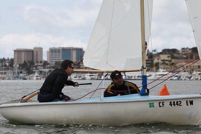 2011 Harry Woods Memorial Regatta Individual Boats  77
