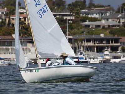 2011 Harry Woods Memorial Regatta Individual Boats  1