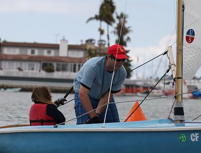 2011 Harry Woods Memorial Regatta Individual Boats  80