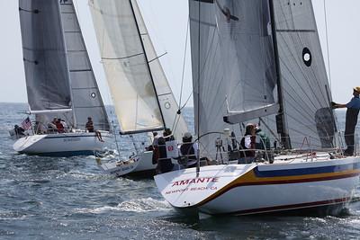Balboa Yacht Club 66 Series #1