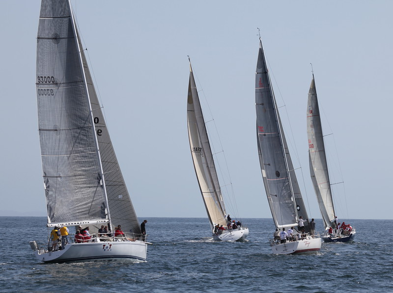 BYC 2011 66 Series Race #1