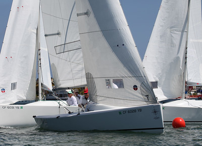 BYC Masters Race  10