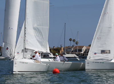 BYC Masters Race  9