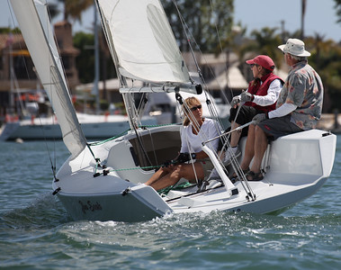 BYC Masters Race  5