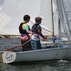 2011 Harry Woods Memorial Regatta BYC Boats  45