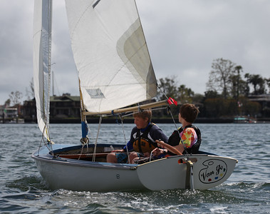 2011 Harry Woods Memorial Regatta BYC Boats  78