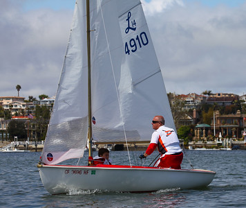 2011 Harry Woods Memorial Regatta BYC Boats  63