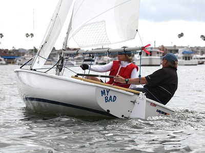 2011 Harry Woods Memorial Regatta BYC Boats  83