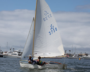2011 Harry Woods Memorial Regatta BYC Boats  3