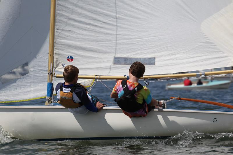 BYC Boats Henry Wood Memorial Regatta