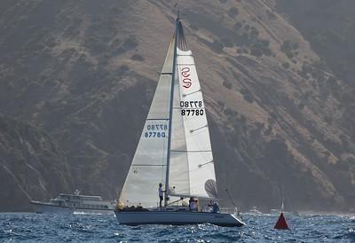 Berserk - Long Point Race Week  15
