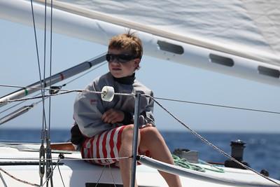 Berserk - Long Point Race Week  4