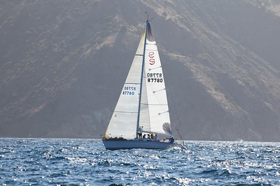 Berserk - Long Point Race Week  14