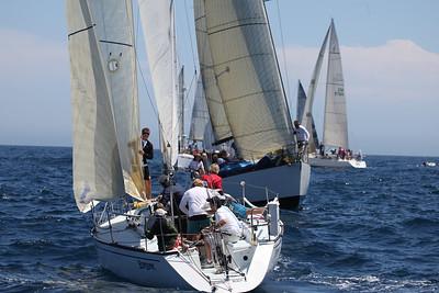 Berserk - Long Point Race Week  8
