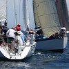 Berserk - Long Point Race Week  9