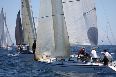 Berserk - Long Point Race Week  6