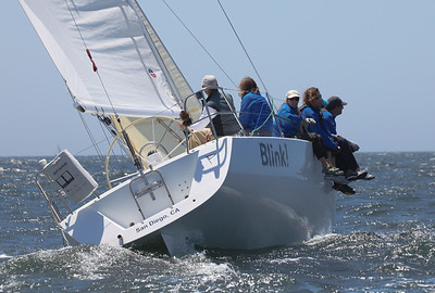 Blink - Yachting Cup 2011  4