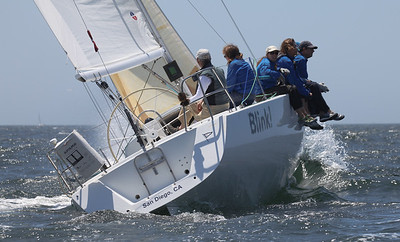 Blink - Yachting Cup 2011  3