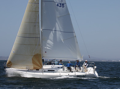 Blink - Yachting Cup 2011  2