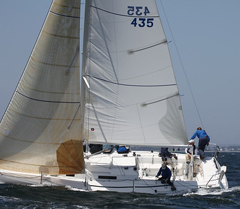 Blink - Yachting Cup 2011  1