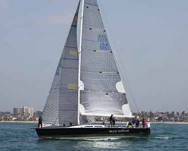 Blue Blazes NHYC Cabo Race  6