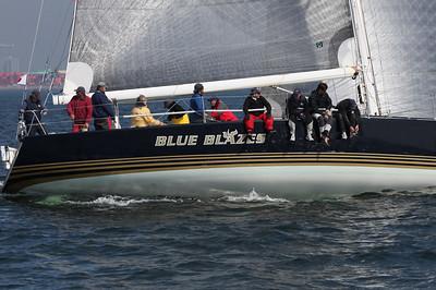 Blue Blazes 2011 Islands Race (10)
