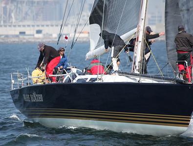 Blue Blazes 2011 Islands Race (8)